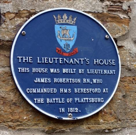 Lt's House